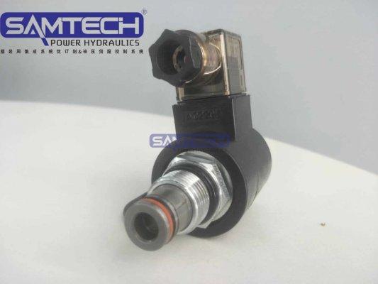 常闭螺纹电磁球阀SV10-2NCP常闭/锥阀型/亚博体育app下载链接插装二位二通电磁阀