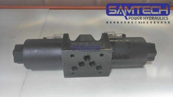 电磁换向阀DSG-03-3C4-D24/DSG-03-3C4-A220电磁阀日本油研系列