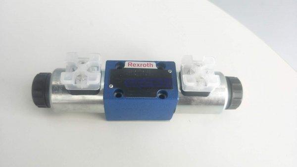 原装力士乐4WE6E6XEG24N/HG24N9K4原装进口正品力士乐Rexroth电磁阀 换向阀